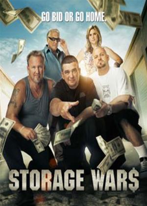 Rent Storage Wars: Series 7 Online DVD Rental