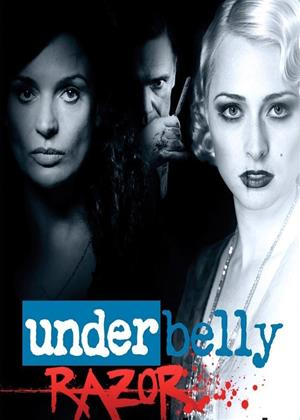Underbelly: Series 4 Online DVD Rental