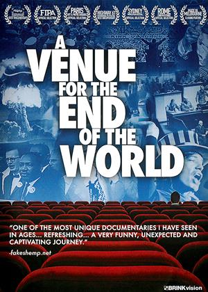 A Venue for the End of the World Online DVD Rental