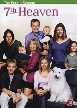 7th Heaven: Series 4 Online DVD Rental