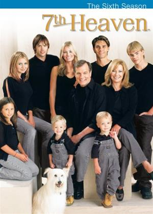 7th Heaven: Series 6 Online DVD Rental