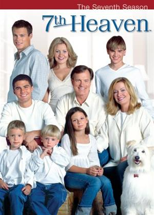 7th Heaven: Series 7 Online DVD Rental
