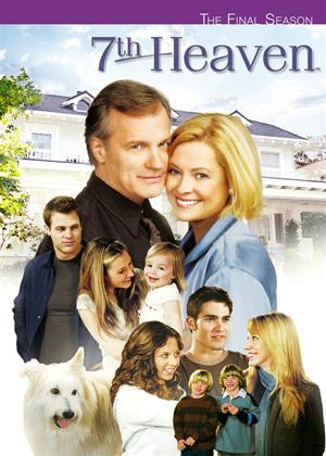 7th Heaven: Series 11 Online DVD Rental