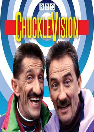Rent ChuckleVision: Series 3 Online DVD Rental
