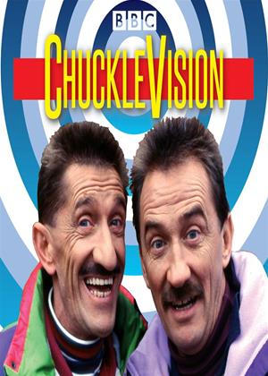 Rent ChuckleVision: Series 6 Online DVD Rental
