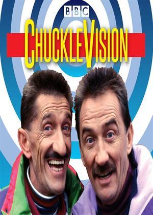 ChuckleVision: Series 11 Online DVD Rental