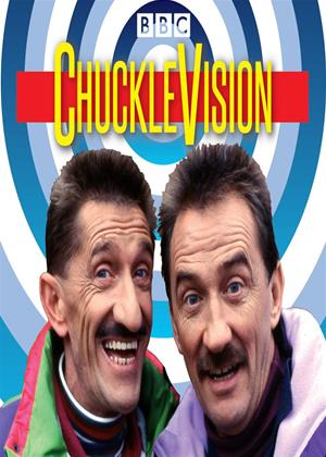 ChuckleVision: Series 18 Online DVD Rental