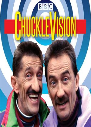 ChuckleVision: Series 20 Online DVD Rental