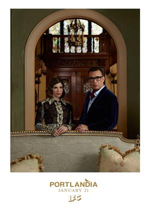 Rent Portlandia: Series 6 Online DVD Rental