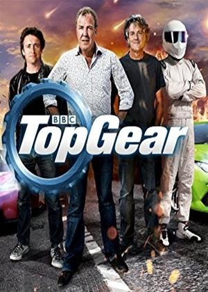 Rent Top Gear: Series 22 Online DVD Rental