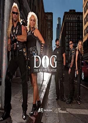 Rent Dog the Bounty Hunter: Series 4 Online DVD Rental
