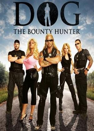 Rent Dog the Bounty Hunter: Series 5 Online DVD Rental