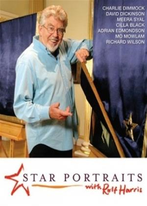 Rolf Harris: Star Portraits: Series 3 Online DVD Rental