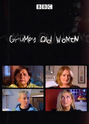 Grumpy Old Women: Series 3 Online DVD Rental
