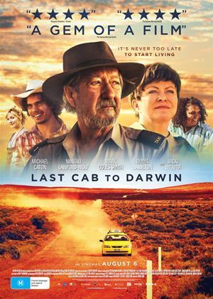Last Cab to Darwin Online DVD Rental