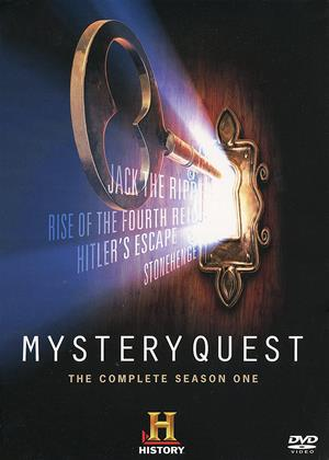 Mystery Quest: Series 1 Online DVD Rental