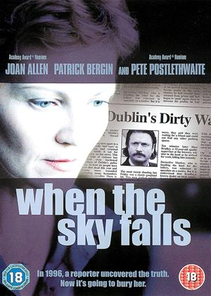 When the Sky Falls Online DVD Rental