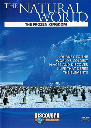Rent Killer Whales: The Frozen Kingdom Online DVD Rental