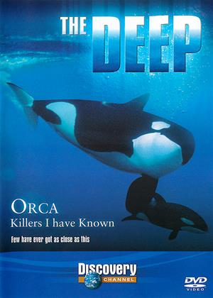 Killer Whales: Orca Killers I have Known Online DVD Rental