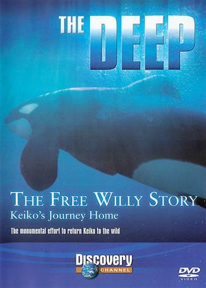 Killer Whales:The Free Willy Story Online DVD Rental