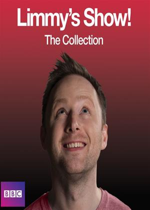 Rent Limmy's Show!: Series 4 Online DVD Rental