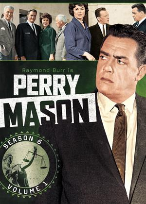 Perry Mason: Series 6 Online DVD Rental