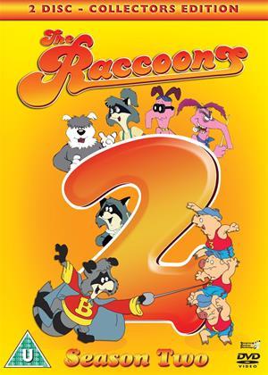 The Raccoons: Series 2 Online DVD Rental