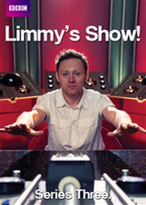 Rent Limmy's Show!: Series 3 Online DVD Rental