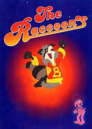 Raccoons: Series 3 Online DVD Rental