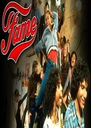 Fame: Series 3 Online DVD Rental