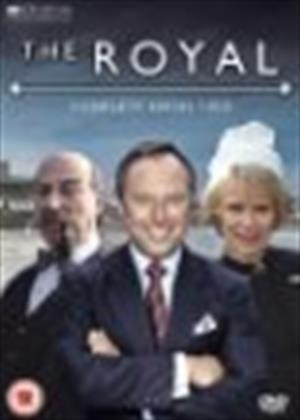 Rent The Royal: Series 8 Online DVD Rental