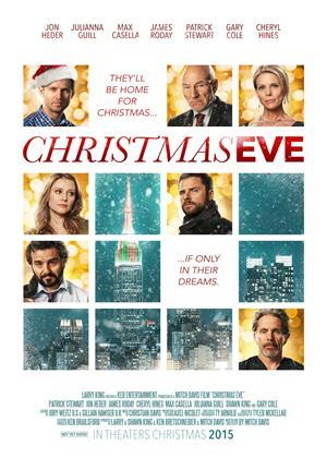 Christmas Eve Online DVD Rental