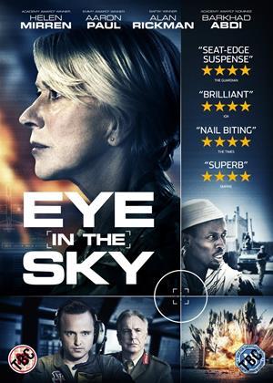 Eye in the Sky Online DVD Rental