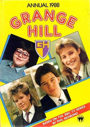 Grange Hill: Series 8 Online DVD Rental
