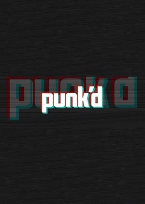 Rent Punk'd: Series 6 Online DVD Rental