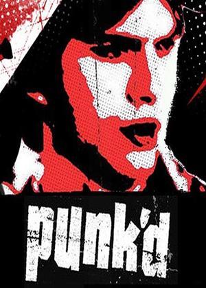 Rent Punk'd: Series 7 Online DVD Rental