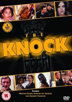 Rent The Knock: Series 4 Online DVD Rental