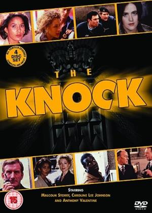 Rent The Knock: Series 5 Online DVD Rental