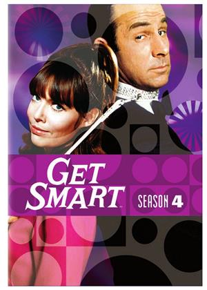 Get Smart: Series 4 Online DVD Rental