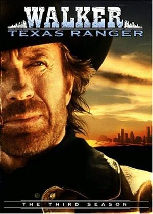 Walker Texas Ranger: Series 3 Online DVD Rental