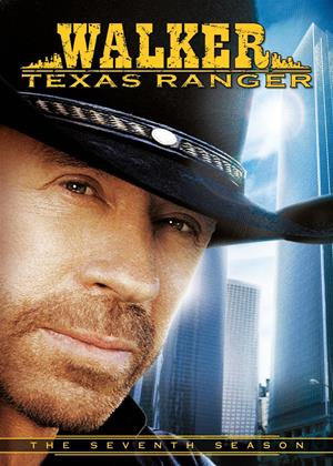 Rent Walker Texas Ranger: Series 7 Online DVD Rental