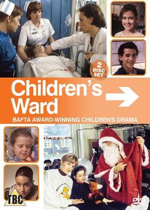 Rent Children's Ward: Series 4 Online DVD Rental