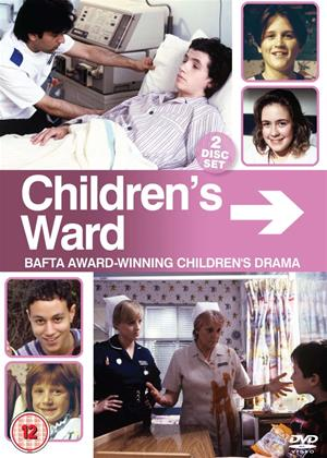 Rent Children's Ward: Series 5 Online DVD Rental