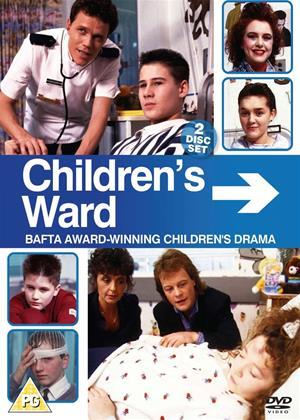 Rent Children's Ward: Series 6 Online DVD Rental