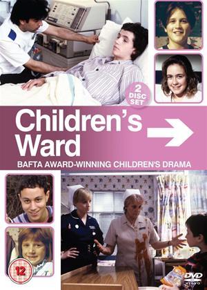 Rent Children's Ward: Series 7 Online DVD Rental