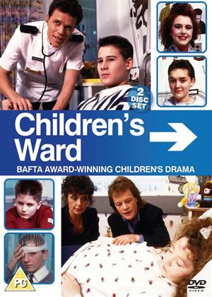 Rent Children's Ward: Series 8 Online DVD Rental