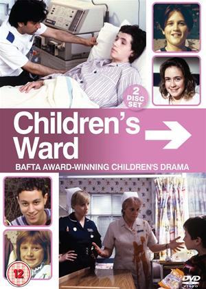 Rent Children's Ward: Series 9 Online DVD Rental