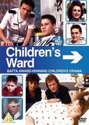 Rent Children's Ward: Series 10 Online DVD Rental