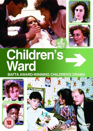 Rent Children's Ward: Series 11 Online DVD Rental