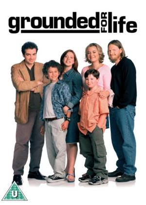 Grounded for Life: Series 1 Online DVD Rental